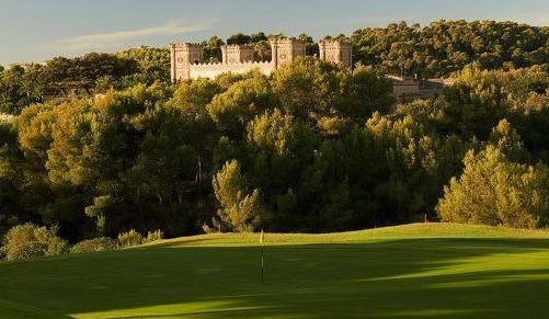 1 Real Golf Bendinat