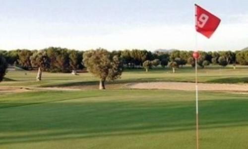 11 puntiro golf