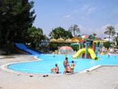 arenal mini park